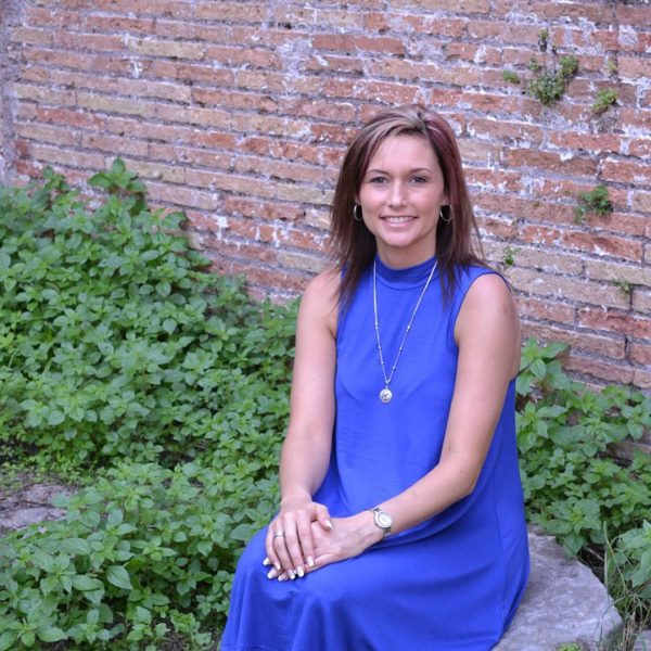 Amanda Cigainero
